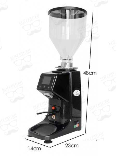 Кофемолка Coffee Grinder 220V-240V 50Hz XEOLEO LD-022