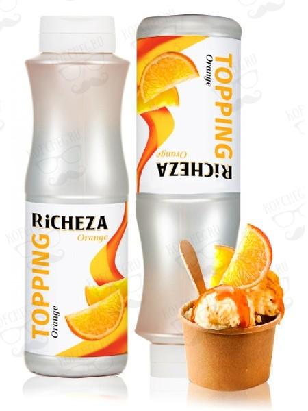 Топпинг Апельсин 1кг.