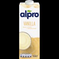 Молоко Ванильное Alpro 1л