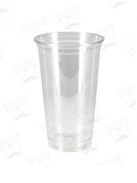 Стакан PULSAR прозрачный пластиковый 500 мл