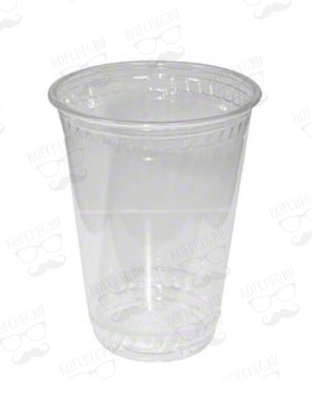 Стакан PULSAR прозрачный пластиковый 300 мл