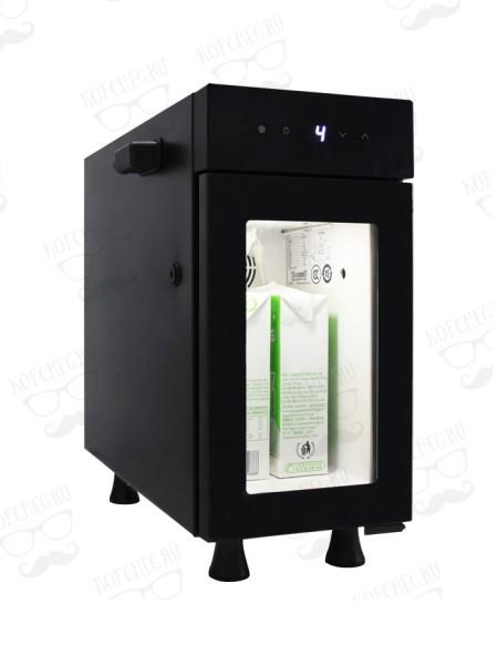 Холодильник для молока Dr.Coffee BR9CI для F12 с системой самоочистки