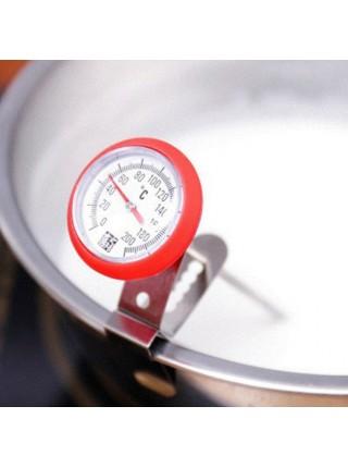 Контактный термометр для питчера (латьеры-молочника)