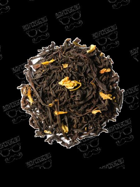 Эрл Грей Жасмин Чай на основе черного
