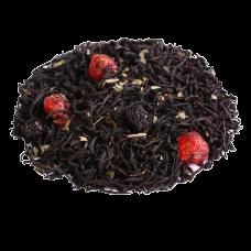 Дикая вишня Чай на основе черного