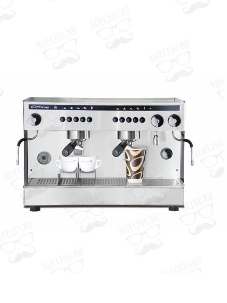 Кофемашина FUTURMAT OTTIMA XL ELECTRONIC  2GR-A