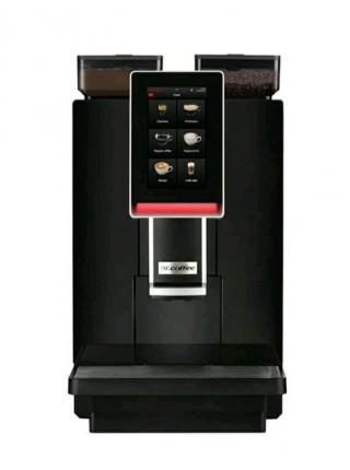 Кофемашина Dr.coffee Minibar S