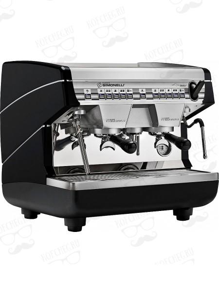 Кофемашина Nuova Simonelli Appia ll Compact  2GR-A V