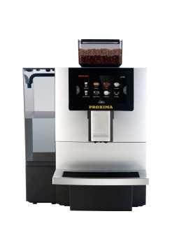 Кофемашина Dr.coffee PROXIMA F11 Big