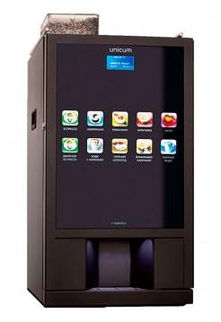Кофе автомат Unicum Nero Espresso