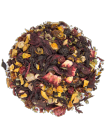 Малиновая фантазия Фруктовый чайный напиток