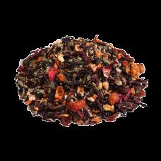 Сочный гранат чай фруктовый