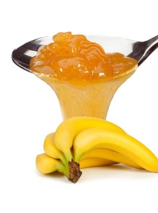 Топпинг Банановый 1кг.