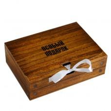 "Подарочный набор 3 вида чая ""Мужчине N 3"" мини"