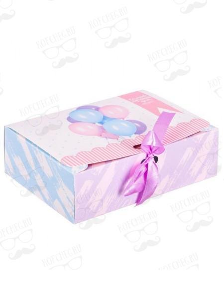 "Коробка  ""Шарики"""