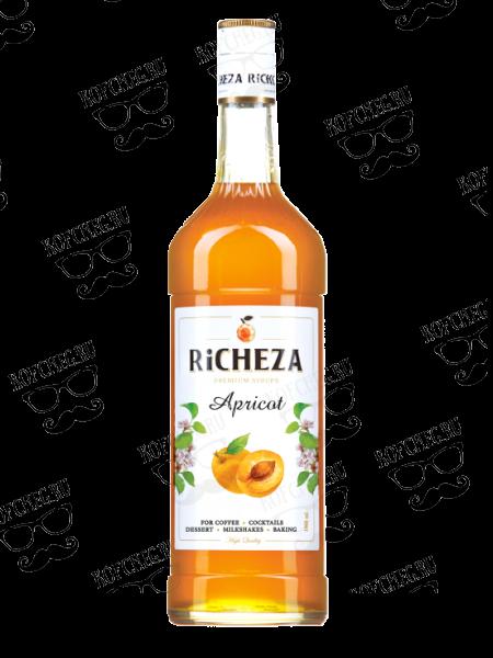Сироп Абрикос Richeza 1 л.