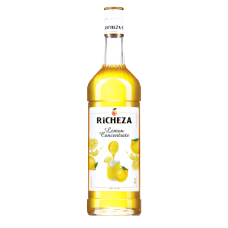 Лимонный концентрат Richeza 1 л.