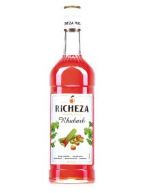Сироп Ревень Richeza 1 л.