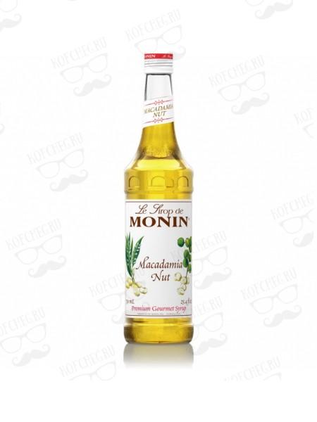 Сироп Monin Бразильский Орех 0,7 л