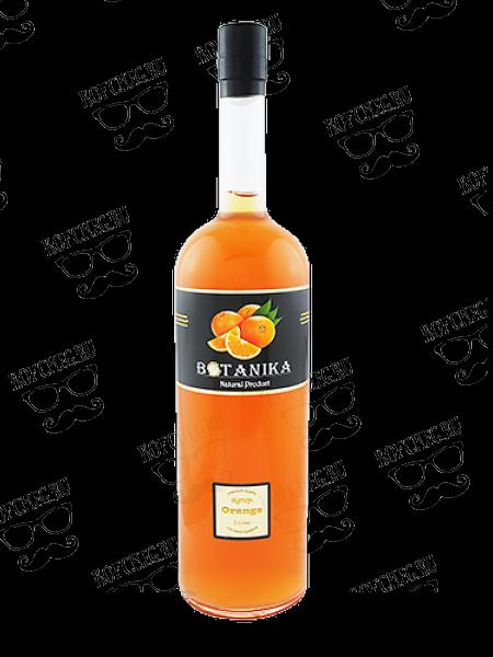 Сироп Ботаника Апельсин 1 л.