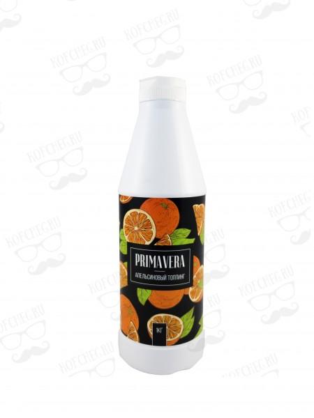 Топпинг Ботаника Апельсин 1кг