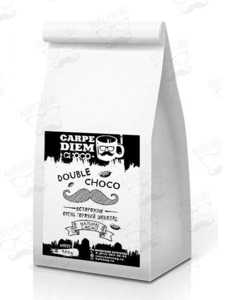 """Горячий шоколад """"Double Choco"""""""