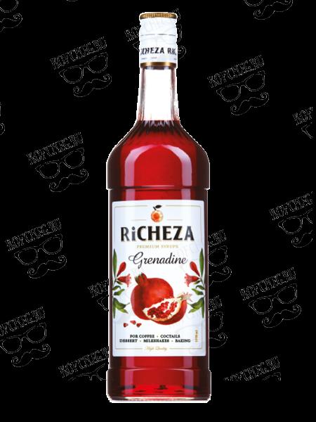 Сироп Гренадин Richeza 1 л.