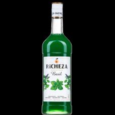 Сироп Базилик Richeza 1 л.