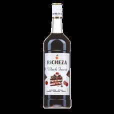 Сироп Черный лес Richeza 1 л.