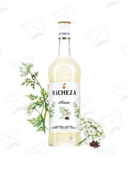 Сироп Анис Richeza 1 л.