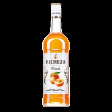 Сироп Персик Richeza 1 л.