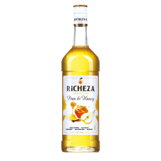 Сироп Груша и Мёд Richeza 1 л.