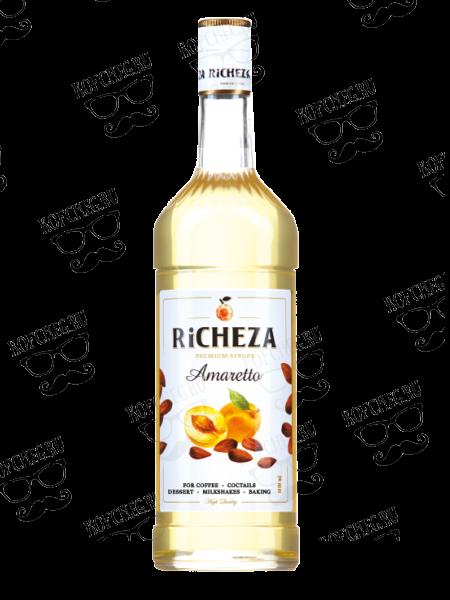 Сироп Амаретто Richeza 1 л.