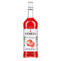 Сироп Красный Грейпфрут Richeza 1 л.