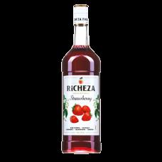 Сироп Клубника Richeza 1 л.