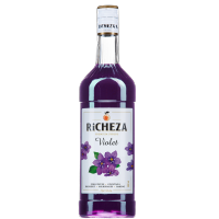 Сироп Фиалка Richeza 1 л.