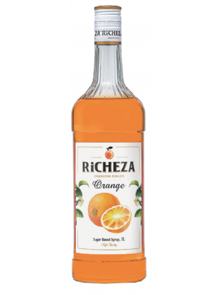 Сироп Апельсин Richeza 1 л.