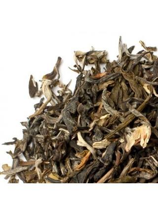 Жасминовый чай №2 Китайский зеленый чай с жасмином