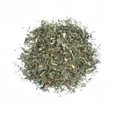 Имбирный лимонник Чай на основе зеленого