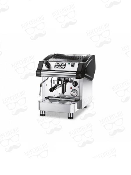 Профессиональная кофемашина Royal Tecnica  1GR-A 4LT Motor-pump