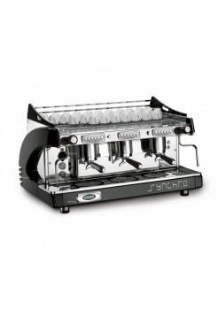 Профессиональная кофемашина Royal Synchro P4 3GR-A 14LT