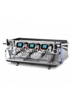 Профессиональная кофемашина Royal Aviator 3GR-A 14LT