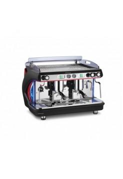 Профессиональная кофемашина Royal Synchro T2 2GR-S 14LT