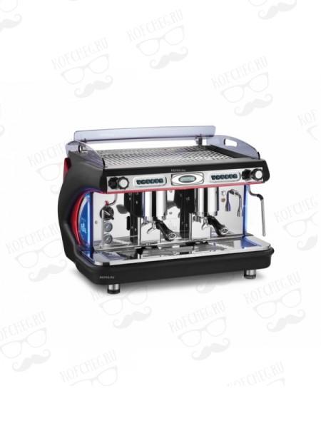 Профессиональная кофемашина Royal Synchro T2 CU 2GR-A 14LT