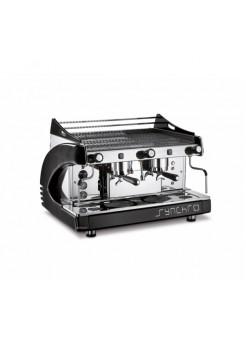 Профессиональная кофемашина Royal Synchro 2GR-S 8LT