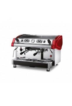 Профессиональная кофемашина Royal Tecnica 2GR-A SB 8LT