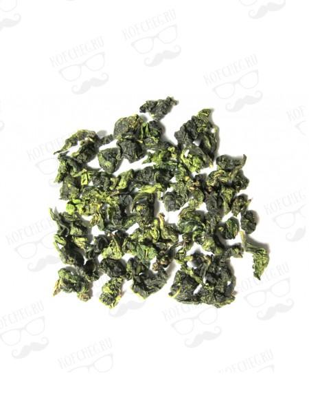 Улун Те Гуань Инь №4 Китайский зеленый чай