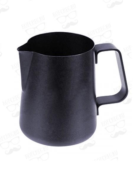 Молочник (питчер) сталь нерж.,антиприг.покр.; 800мл