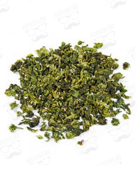 Улун Те Гуань Инь №2 Китайский зеленый чай