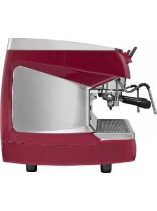 Кофемашина-полуавтомат Nuova Simonelli Aurelia II 2Gr S 220V red+LED